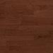dark brown rubberwood swatch