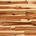 acacia solid wood swatch