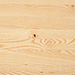 natural ash solid wood swatch