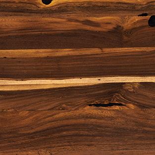 pheasantwood solid wood swatch