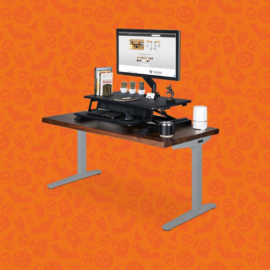 Save $20 on a UPLIFT Desk Converters